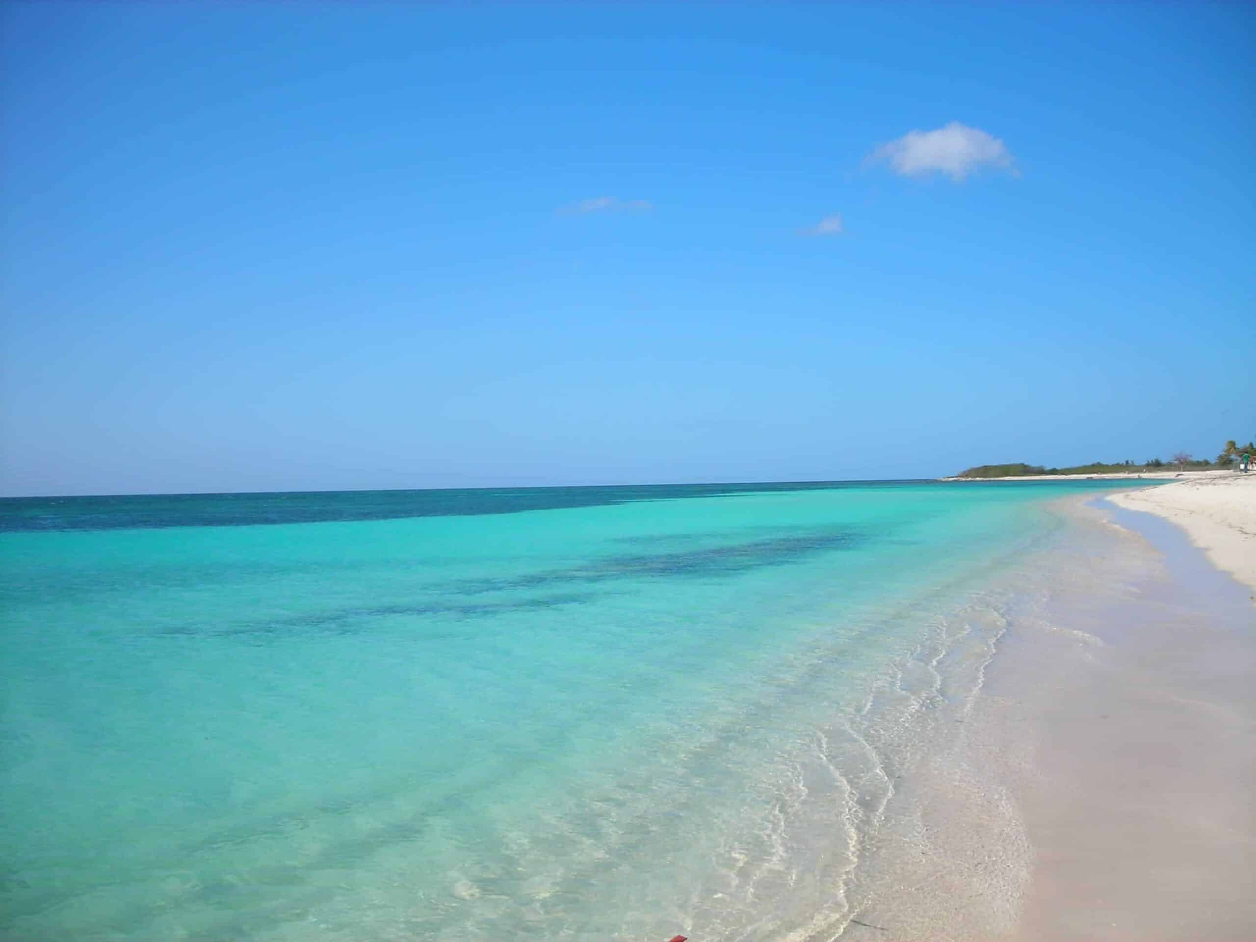 Best Beaches In Cuba Not Known