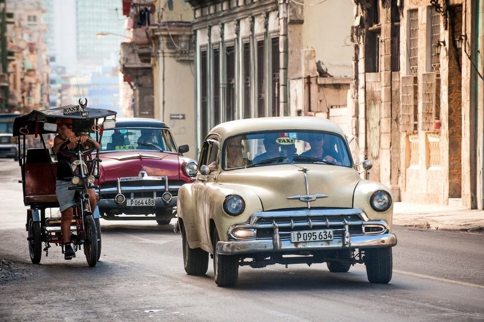 Why Cubans Love Classic Cars Lujocuba Villa Rental In Cuba