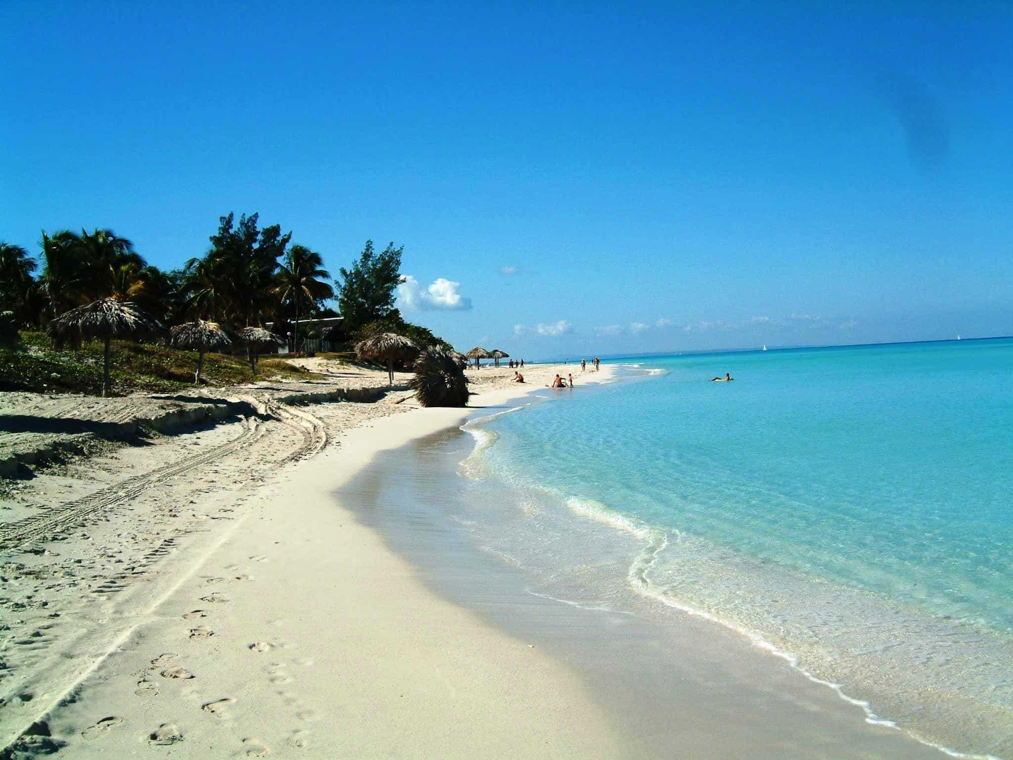 Bildergebnis für playa de el salado cuba