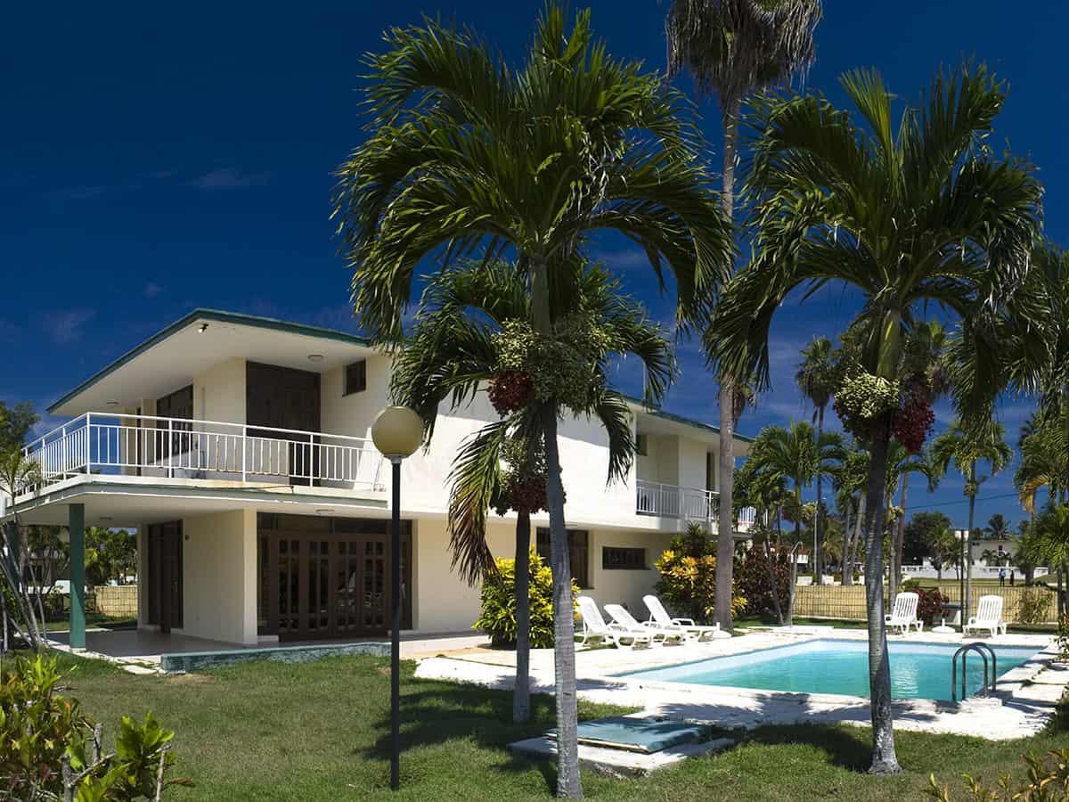 Villa Mirador Del Mar Cuba