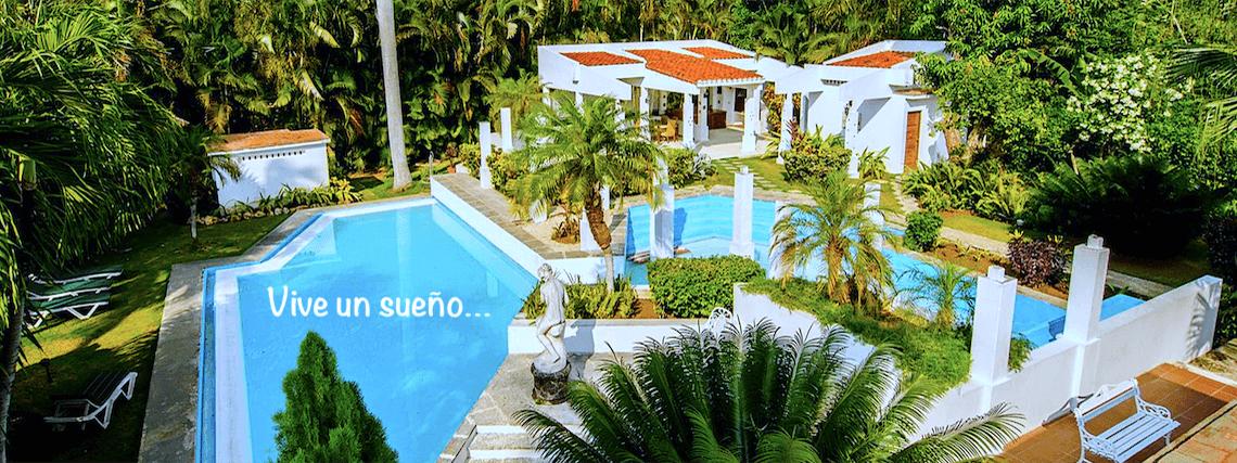 En Lujocuba Contamos Con Las Mejores Villas De Lujo En La Habana Cuba
