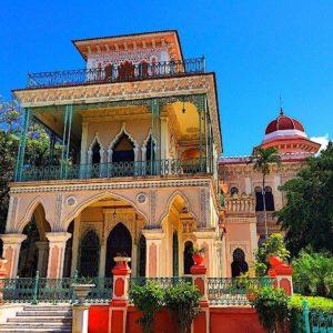 imagen villas privadas en Cuba