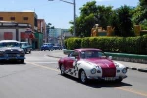 Casas particulares de la isla de Cuba en Santiago de Cuba