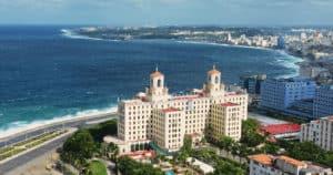 luxury rentals in Cuba