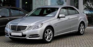 Mercedes Benz cuba